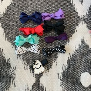 Other - Small Hair Bows